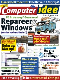 Computer Idee magazine 2017-12