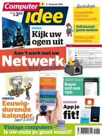 Computer Idee magazine 2018-3