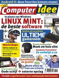 Computer Idee magazine 2017-17