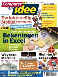 Computer Idee magazine 2017-26