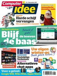 Computer Idee magazine 2018-1