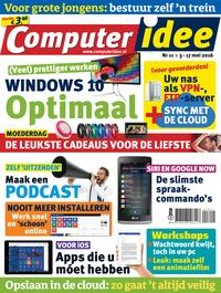 Computer Idee magazine 2016-11