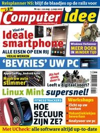 Computer Idee magazine 2017-19