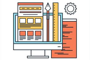 tools voor het bouwen van eigen site