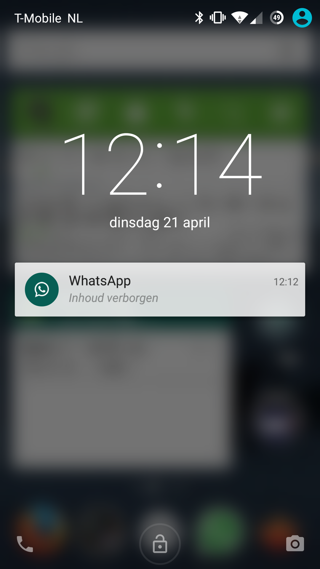 8 Handige Privacy Tips Voor Whatsapp Computer Idee