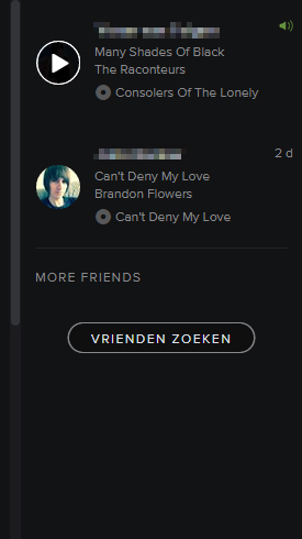 how to add friends on spotify 2015