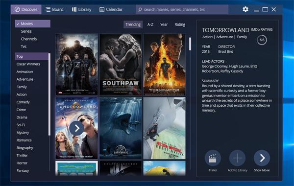 legaal gratis films kijken