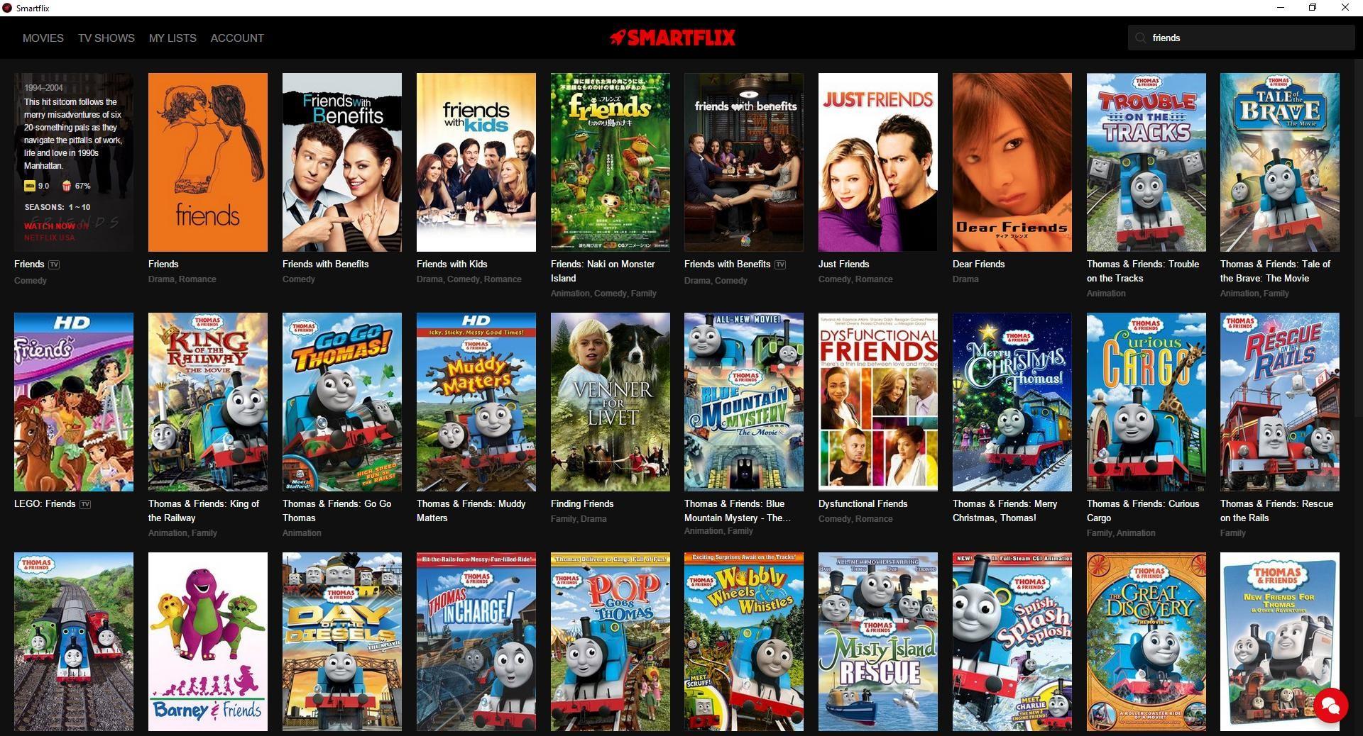 S Kids Movies On Netflix