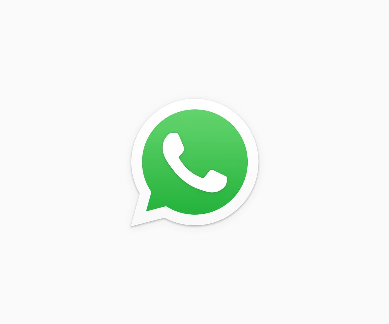 Hoe moet je flirten via whatsapp