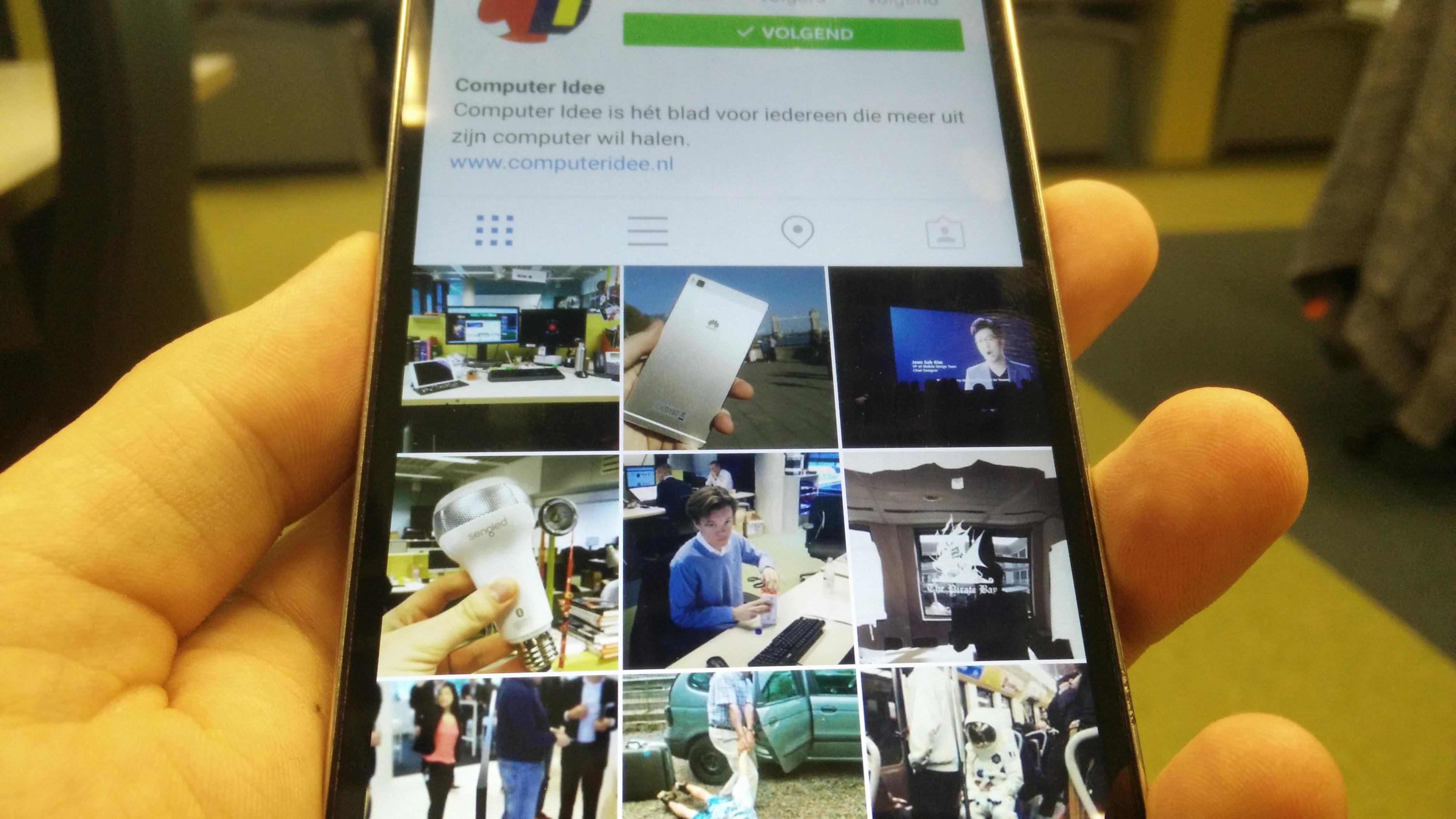hoe krijg je fotos van iphone op computer