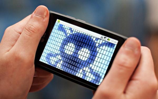 Malware verspreid via YouTube-advertenties