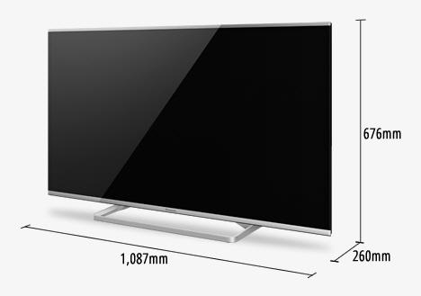 Computer Idee Nachtwacht Panasonic 48 Inch Led Tv