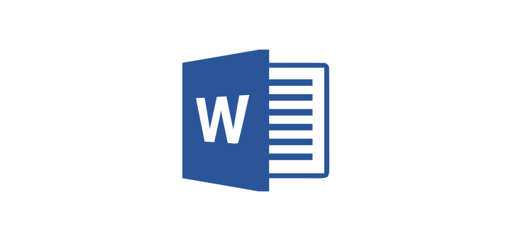 how to create a logo in word 2016