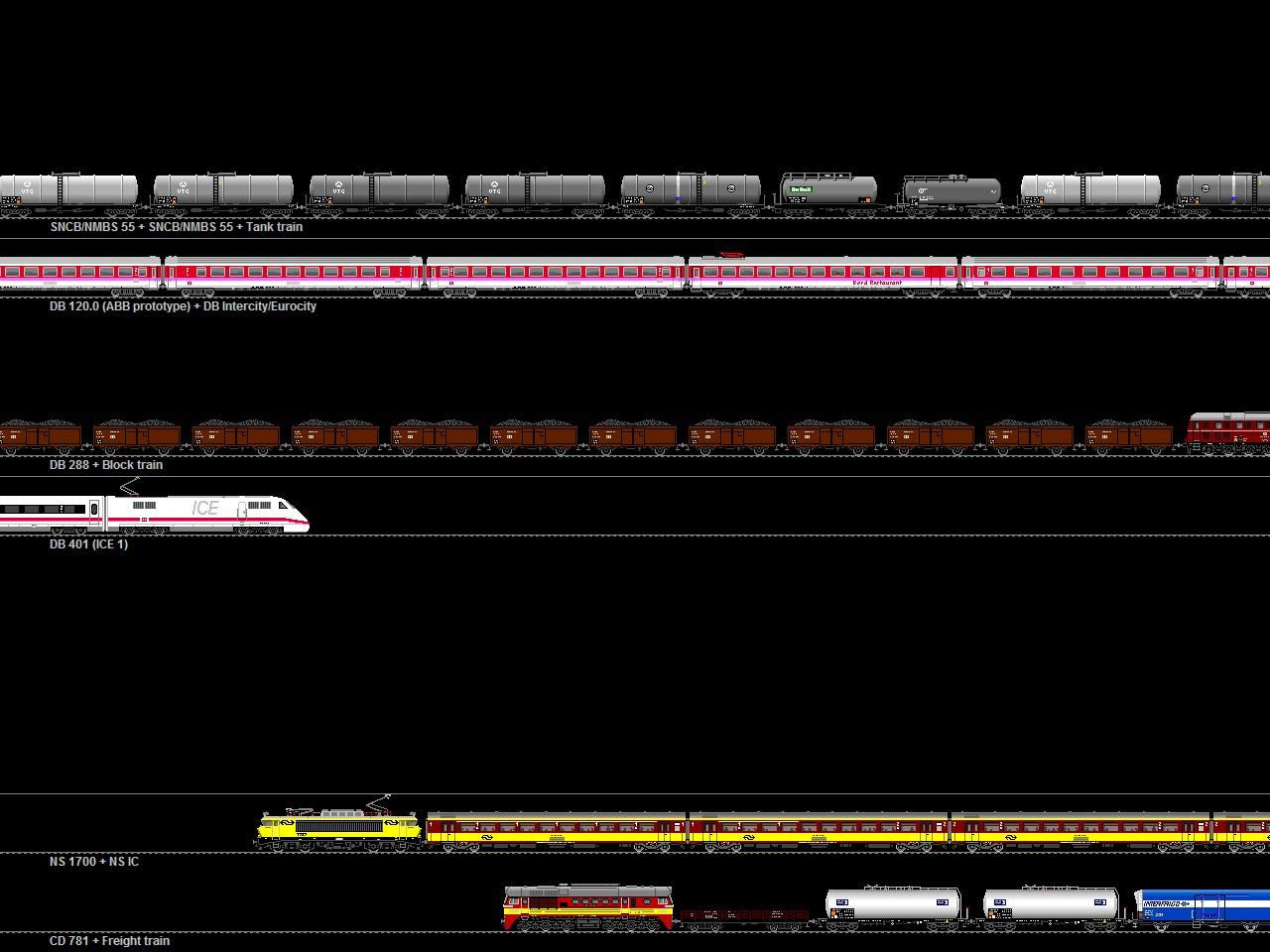Mm railway screensaver gratis downloaden computer idee - Mm screensaver ...