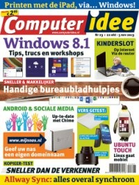 Computeridee 23 2013