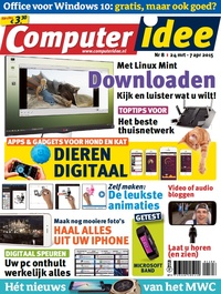 Computer Idee 2015-8
