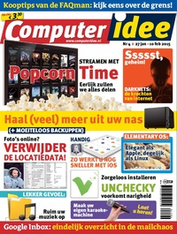 Computer Idee 2015-4
