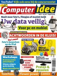 Computer Idee 2014-8