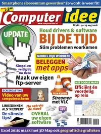 Computer Idee 2016-18