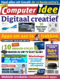 Computer Idee 2014-1