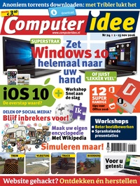 Computeridee 24 2016