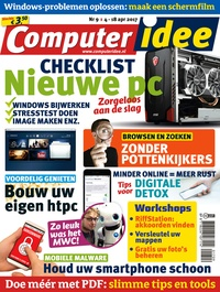 Computer Idee 2017-9