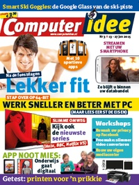 Computer Idee 2015-3
