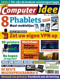 Computer Idee 2014-3