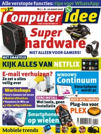 Computeridee 7 2016