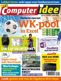 Computer Idee 2014-12