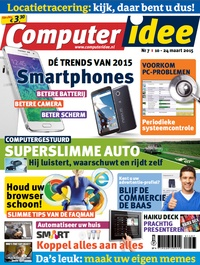 Computer Idee 2015-7