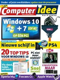 Computer Idee 2015-20
