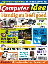 Computer Idee 2014-4