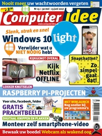 Computer Idee 2017-13