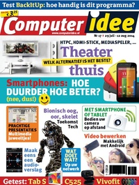 Computer Idee 2014-17
