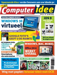 Computer Idee 2015-22