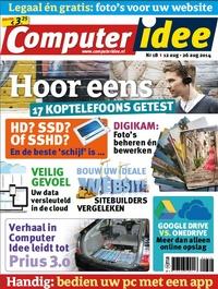 Computer Idee 2014-18