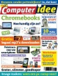 Computer Idee 2014-5
