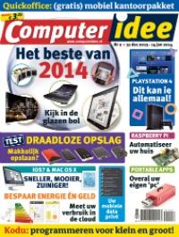 Computer Idee 2014-2