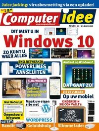 Computer Idee 2015-18
