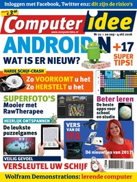 Computer Idee 2016-21