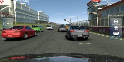 Real Racing 3 - Mobiele racegame van desktopkwaliteit