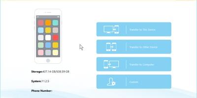 EaseUS MobiMover Free - Eenvoudig bestanden overzetten van en naar uw iPhone of iPad