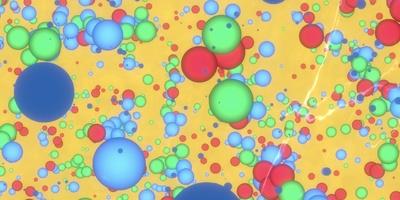 Big Bang AR - Speel het ontstaan van het universum na