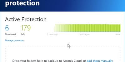 Acronis Ransomware Protection - Bescherm jezelf tegen ransomware