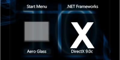 Missed Features Installer - Al je favoriete Windows-onderdelen in het startmenu