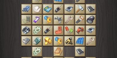 Tile Connect - Alternatief voor Mahjong