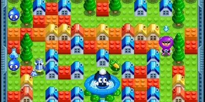 BnB Arcade - Actiespel uit de automatenhal