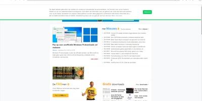 Maxthon Cloud Browser - Onbekende maar veelzijdige browser