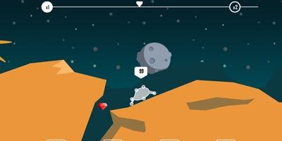 The Lunar Explorer - Ontdek de maan